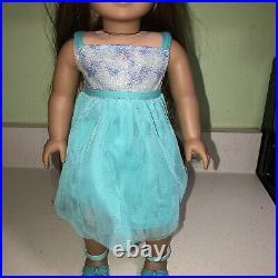 American Girl Kanani Beautiful In Pretty Outfit