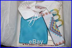American Girl Kaya's LONG RETIRED Shawl Outfit (No Doll) NIB New In Box RARE