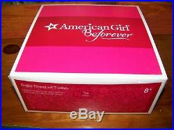 American Girl Kaya's Pink Jingle Dress Of Today Outfit