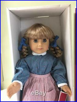 American Girl Kirsten Doll with Outfit and Box