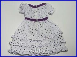 American Girl Kirsten Midsummer Dress Partial Outfit