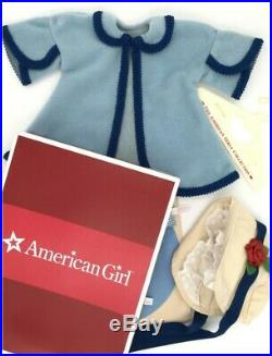 American Girl Kirsten Recess Outfit, Used, Mint Condition, Original Box