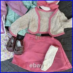 American Girl Kit Kittredge Doll & Outfits
