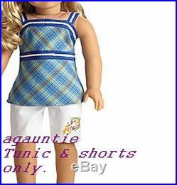 American Girl Lanie Garden Outfit Grace Isabelle Jess Julie Kanani Lea McKenna