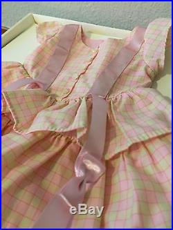 American Girl Marie Grace & Cecile Summer Outfits with Lace Parasol (Rare)