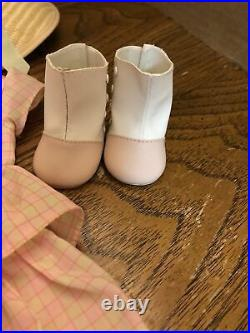 American Girl Marie Grace Summer Outfit Complete RETIRED