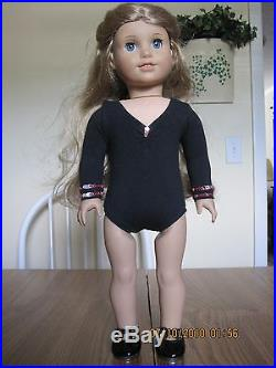 American Girl Marisol Tap Outfit RETIRED Girl of the Year 2005 NIB New in Box