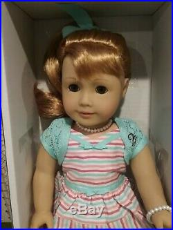 American Girl Mary Ellen Doll with Outfits and Extras New in Box Lot