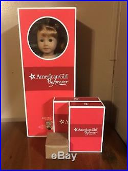 American Girl Maryellen Doll with Accessories, Pajamas, and Poodle Skirt Outfit