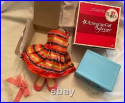 American Girl Maryellen Rockin' Roller Skating Outfit PLUS Accessories Set