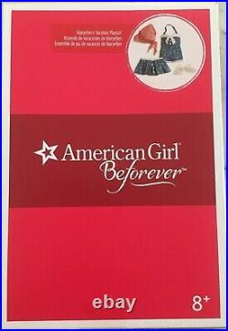 American Girl Maryellen's VACATION PLAYSUIT outfit Doll not included