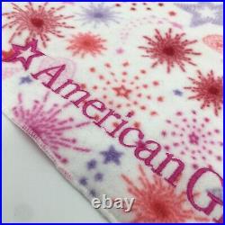 American Girl Maryellens Flamingo Swim Outfit & AG Swim Accessories