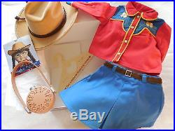 American Girl Molly Dude Ranch Outfit PLEASANT COMPANY New in Box NIB