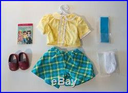 American Girl Molly Roller Skating Outfit