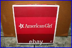 American Girl Molly's COMPLETE Roller Skating Outfit- BRAND NEW IN BOX VERY RARE