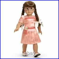 American Girl Molly's Recital Outfit Dress- BRAND NEW IN BOXRETIRED