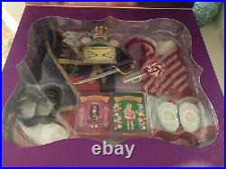 American Girl Nutcracker Mouse King & Land Of The Sweets Outfit Set