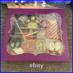 American Girl Nutcracker Mouse King & Land Of The Sweets Outfit Set NEW