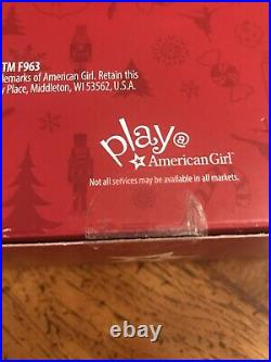 American Girl Nutcracker Prince & Clara Outfits Limited Edition New