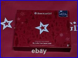 American Girl Nutcracker Snow Queen Outfit Limited Edition Ballet 2019 NEW NIB