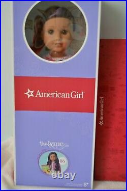 American Girl Nutcracker Sugar Plum Fairy Outfit & Doll #86 New Sold Out