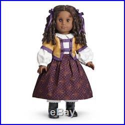 American Girl Parlor Desk Dress Outfit Cecile Marie Grace Lot Seat Set