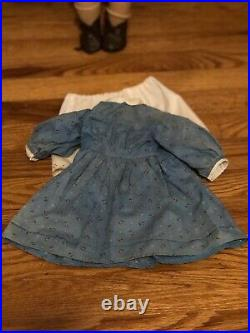 American Girl Pleasant Company 1986 Kirsten Doll Outfit West Germany