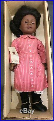 American Girl Pleasant Company ADDY WALKER Doll, Meet Access, & Birthday Outfit