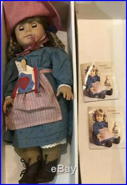 American Girl Pleasant Company Kirsten Outfit Excellent Condition