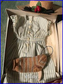 American Girl Retired Kirstens Summer Story With Outfit Complete