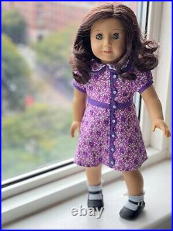 American Girl Ruthie Doll-Outfit and Book Included-Excellent Condition