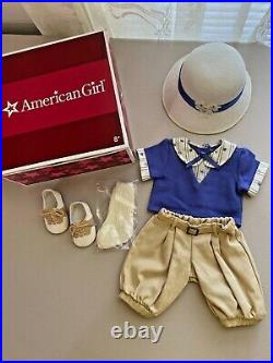 American Girl Ruthie Play Outfit, NIB