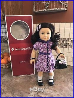 American Girl Ruthie (Retired)-Great Condition in Meet Outfit and accessories
