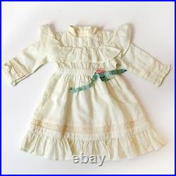American Girl Samantha Lawn Party Outfit, Croquet Set, Party Shoes and Socks