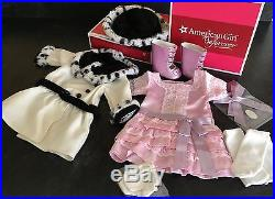 American Girl Samantha lot -OUTFITS ADDED