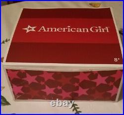 American Girl Samantha's Bridesmaid Outfit