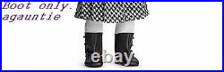 American Girl Shoes Slippers BOOTS For Rebecca School Outfit Cecile Marie-Grace