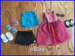 American Girl Tenney Doll Rare Outfits, Shoes, & Accessories Retired Sunglasses
