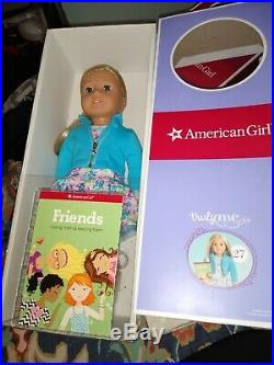American Girl Truly Me #27 Brand New In Box With Outfit NRFB Beautiful Doll