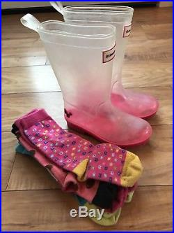 American Girl Wellie Wishers Doll Lot And Girls Size 5 Matching Outfit And Boots