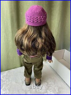 American Girl of Today 2005 Marisol Doll with Complete Meet Outfit in Original Box