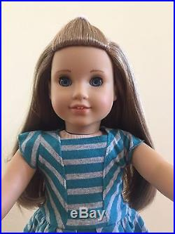 American girl doll McKenna Meet Outfit