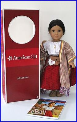 American girl josefina, outfits and accessories