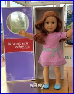 Brand New American Girl Doll With Extra New Outfit Boxed