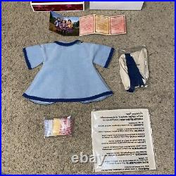 EUC American Girl Kirstens Recess Outfit