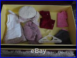 EUC RUTHIE & KIT 18 RETIRED 4 A/G OUTFITS, KIT'S TRUNK 1st ED, & ADD OUTFIT