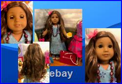 Fantastic American Girl Kanani Bundle Lot New & EUC Items Outfits Retired