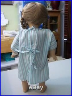 HUGE LOT Kirsten American Girl Pleasant Company Doll Plus Outfits ++ Accessories