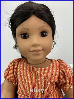 Josefina American Girl 18 Doll Pleasant Company, with Extra Outfit- Historic
