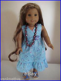 Kanani 2011 American Girl Doll of the Year (retired), Original Outfit (no clip)
